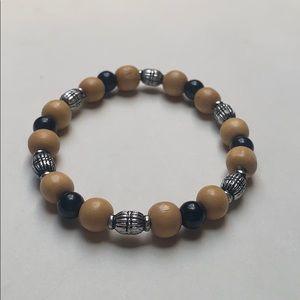 Handmade bracelet, Wooden Bracelet, Women's
